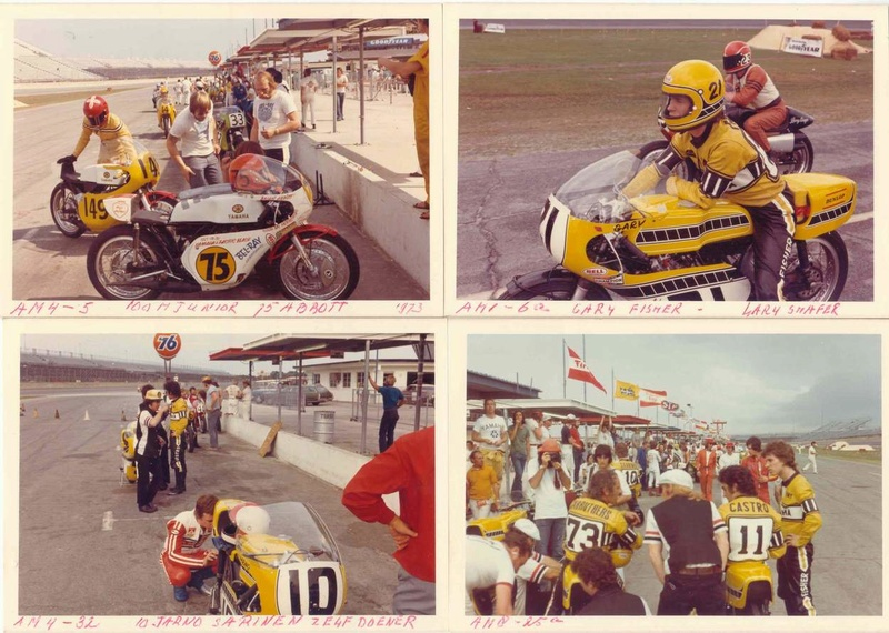 [Oldies] Daytona 1973 Scan1511
