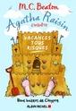 Agatha Raisin en français - Page 2 Vacanc10