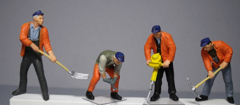 Vente de Figurines _571111