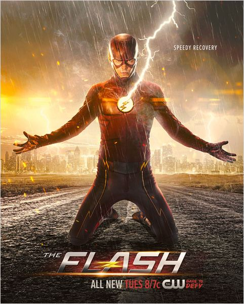 The Flash 03212110