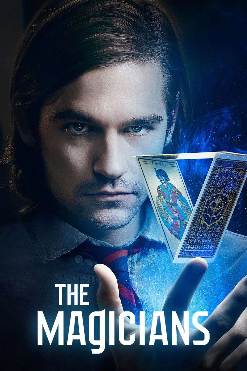 The Magicians 11343310