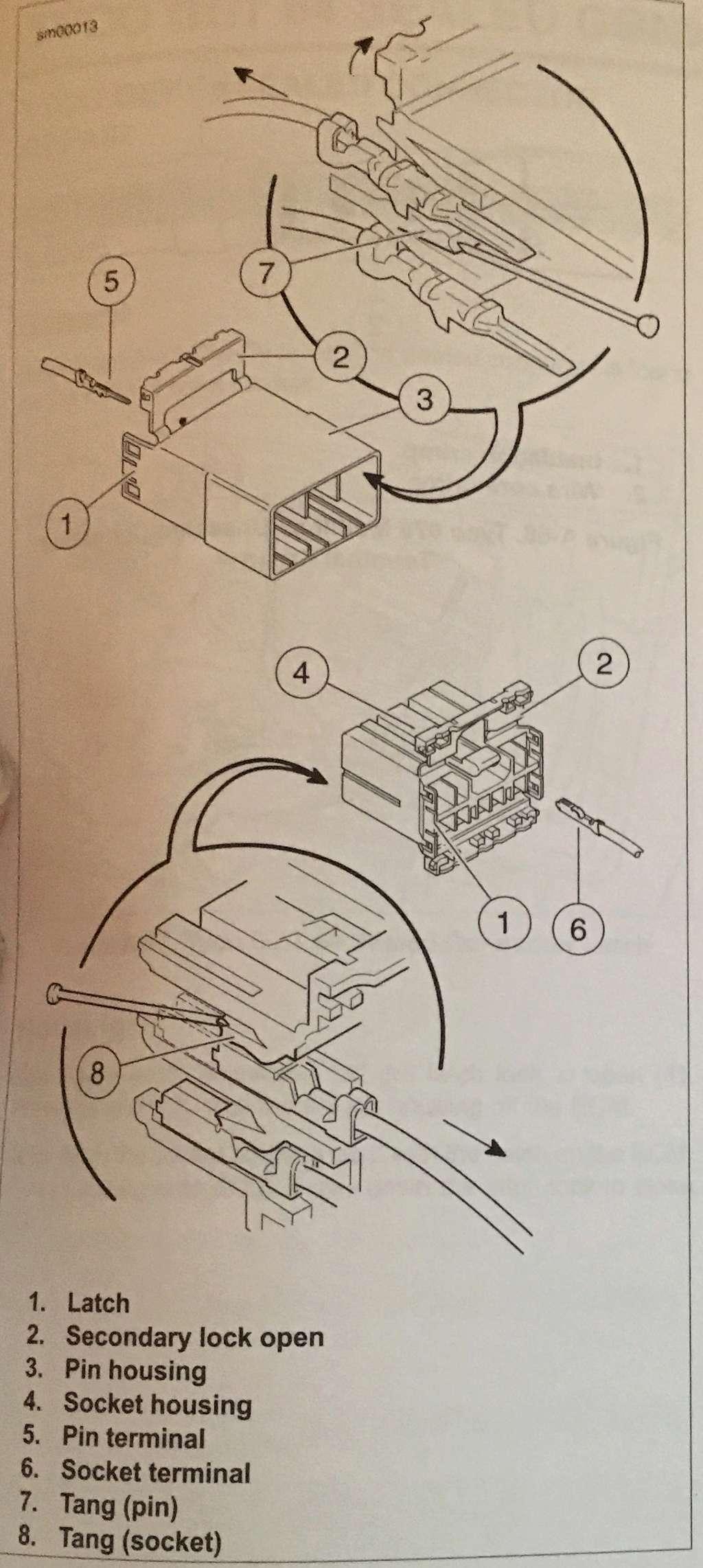 bouchon réservoir  Tyco7010