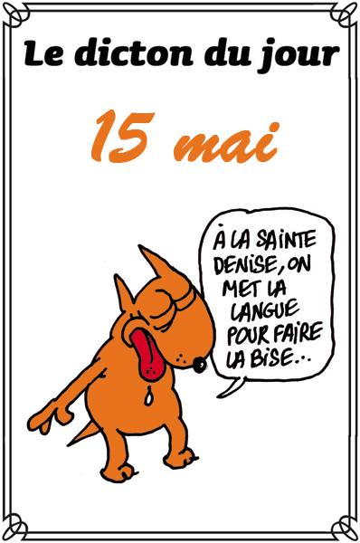 dictons du jour et dictons humour de colette - Page 6 Dicton14