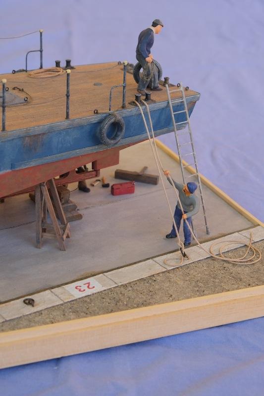 Dio : L' Hydrograf en entretien (scratch sur plan 1/50°) par Stephane80 5_hyd_10