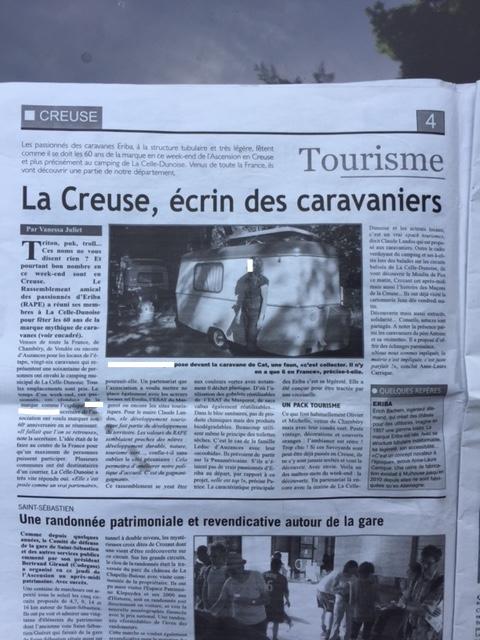 Rassemblement Amical des passionnés d'Eriba (R.A.P.E.) 2017, photos, articles, dialogues et souvenirs.  Img_0425
