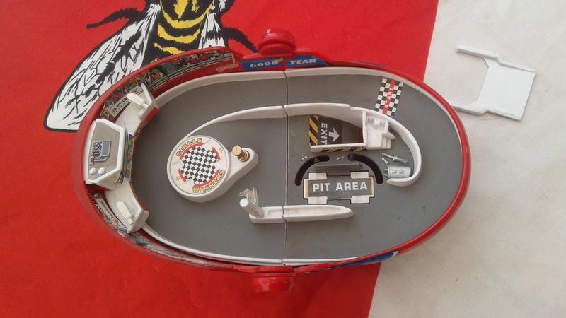 Micromachines F1 e Camper Militare 20170556