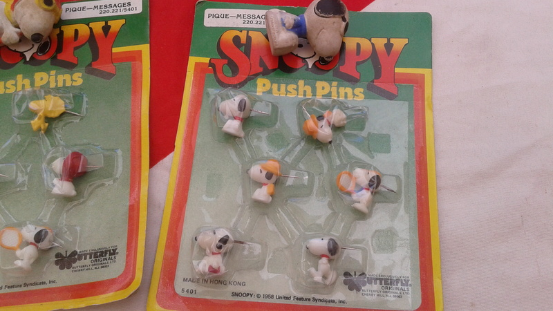 Spille Snoopy + Gomme 20170572