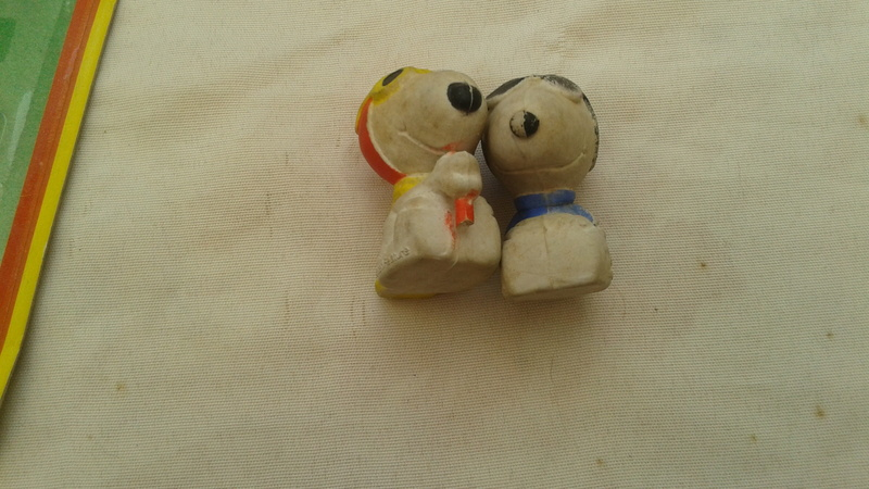 Spille Snoopy + Gomme 20170573