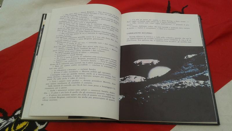 Spazio 1999 Il Distacco 1 edizione 1976 20170581