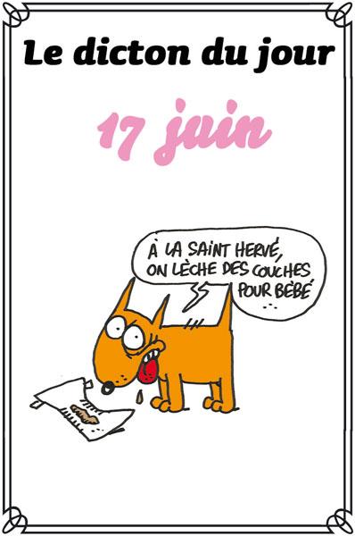 dicton du jour / dicton humour 0-a-di30