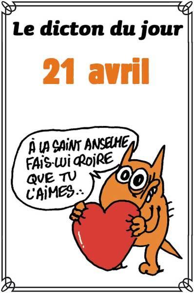 dictons du jour et dictons humour de colette - Page 5 Dicton43