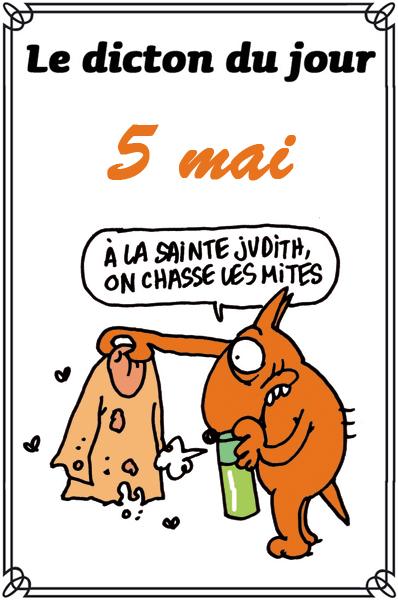 dictons du jour et dictons humour de colette - Page 5 Dicton51