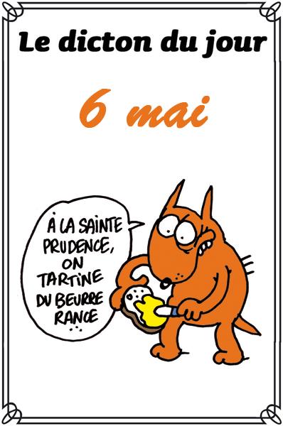 dictons du jour et dictons humour de colette - Page 6 Dicton52