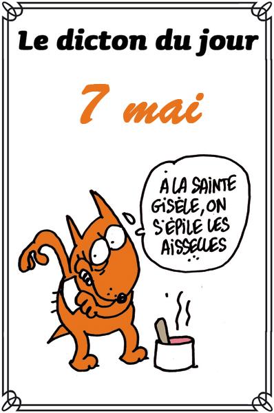 dictons du jour et dictons humour de colette - Page 6 Dicton53