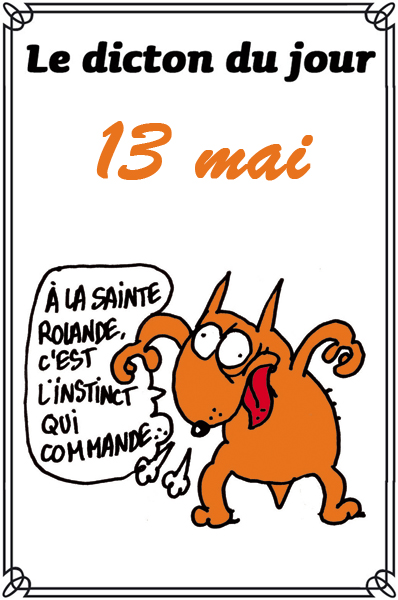 dictons du jour et dictons humour de colette - Page 6 Dicton56