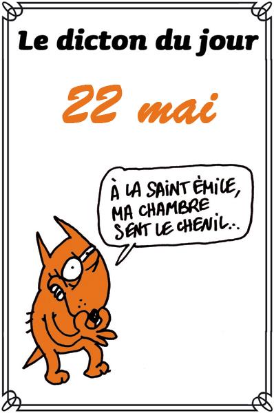 dictons du jour et dictons humour de colette - Page 6 Dicton62