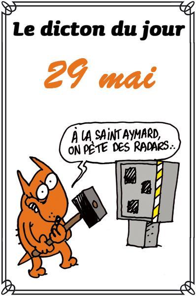 dictons du jour et dictons humour de colette - Page 6 Dicton64