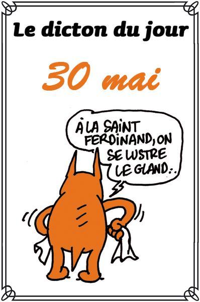 dictons du jour et dictons humour de colette - Page 6 Dicton65