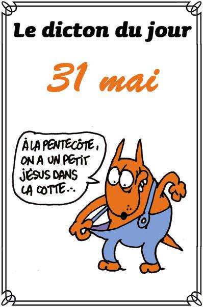 dictons du jour et dictons humour de colette - Page 6 Dicton66