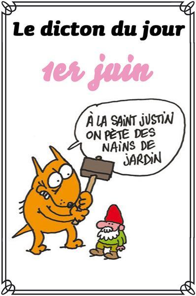 dictons du jour et dictons humour de colette - Page 6 Dicton67