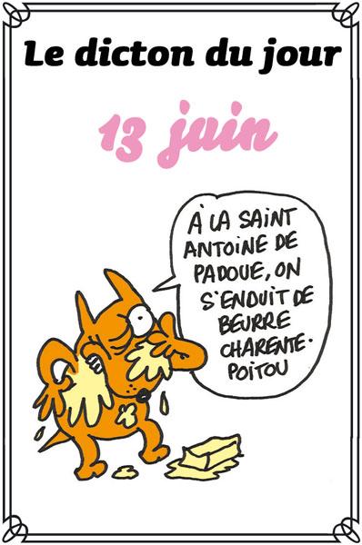 dictons du jour et dictons humour de colette - Page 6 Dicton76