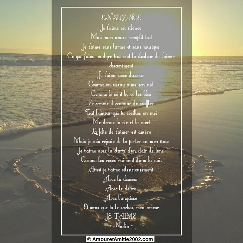 poeme du jour de colette - Page 4 Poeme100