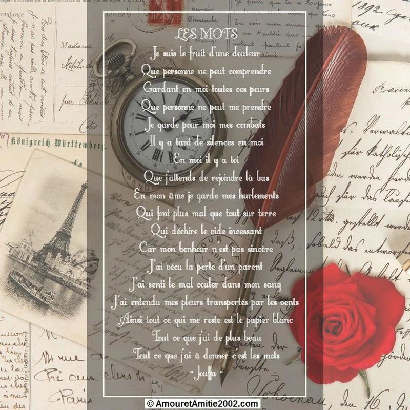 mes poemes du jour Poeme124