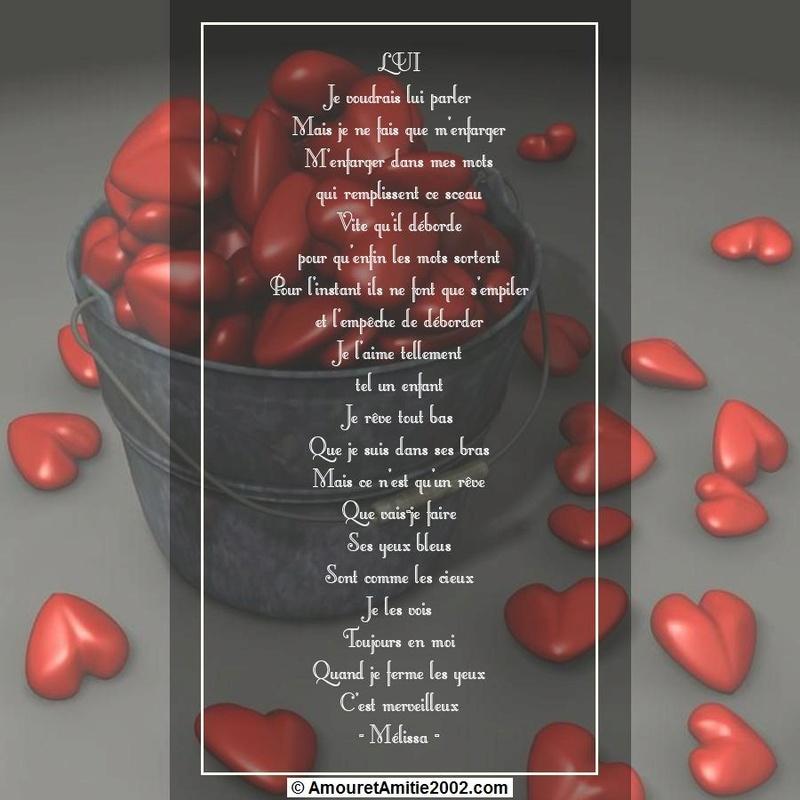 mes poemes du jour Poeme127