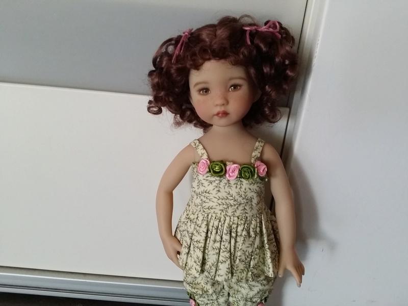 ma nouvelle little darling de Joyce mattews arrivée bientot - Page 5 14915710