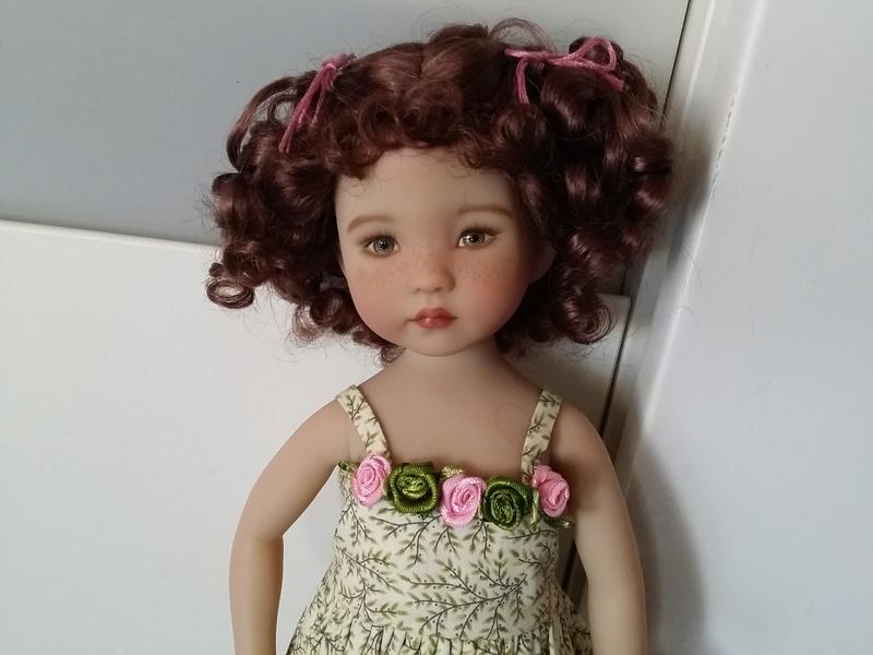 ma nouvelle little darling de Joyce mattews arrivée bientot - Page 5 14915711