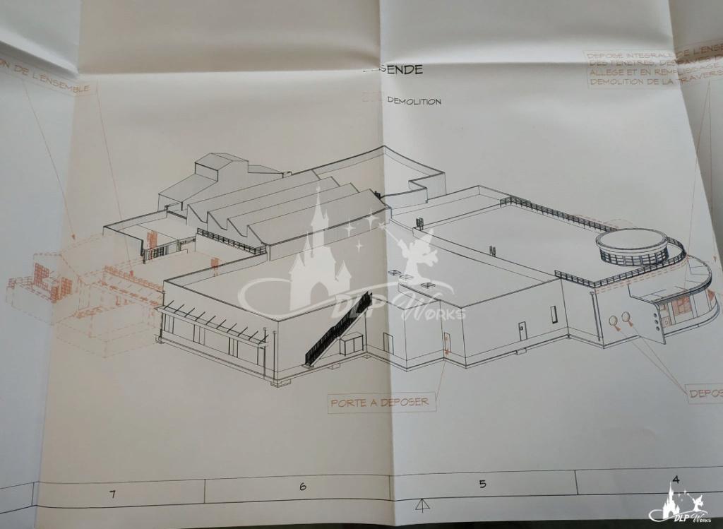 [Parc Walt Disney Studios] Avengers Campus (2021) > infos en page 1 - Page 5 Bf7f1d10