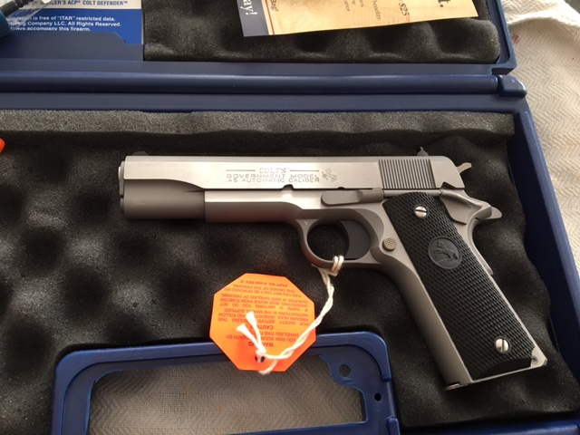 Colt 1991® Series , séries 80  Colt11