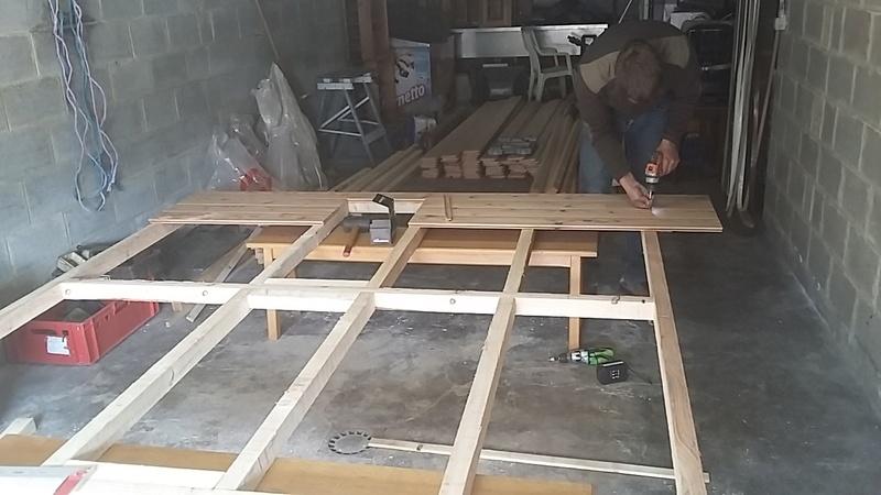 Construction mirador affût  - Page 4 20170452
