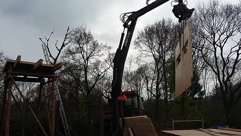 Construction mirador affût  - Page 6 20170478