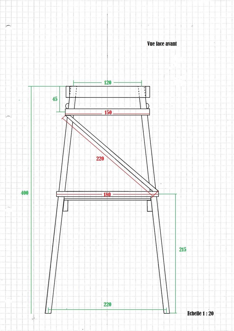 Construction mirador affût  - Page 3 8_mira10