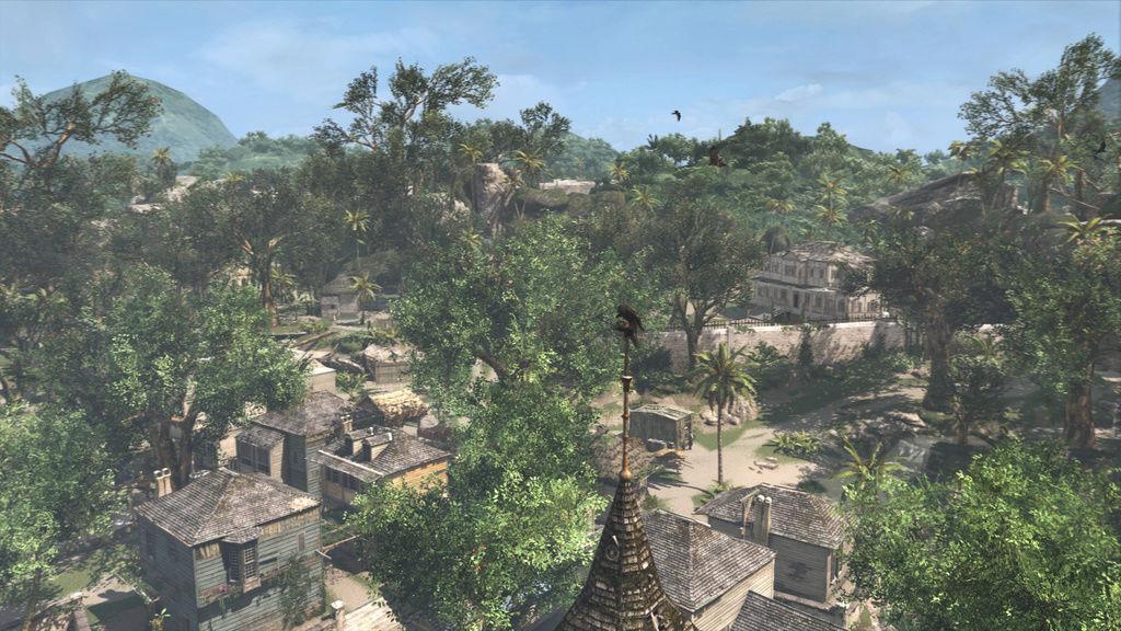 [CONTEST] Assassin's Creed Screenshots Assass13