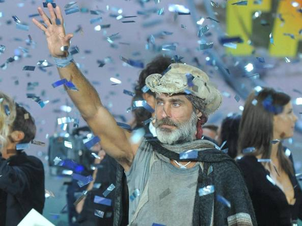 Raz Degan ha vinto da guru l'Isola dei Famosi 0c5e7d10