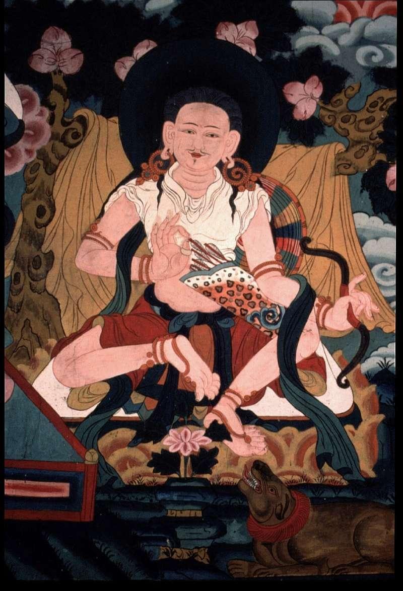 Drukpa Kunley il monaco pazzo Drukpa10
