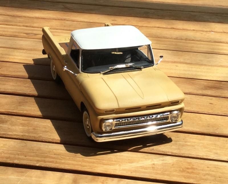 Chevy 64 Fleetside Img_2518