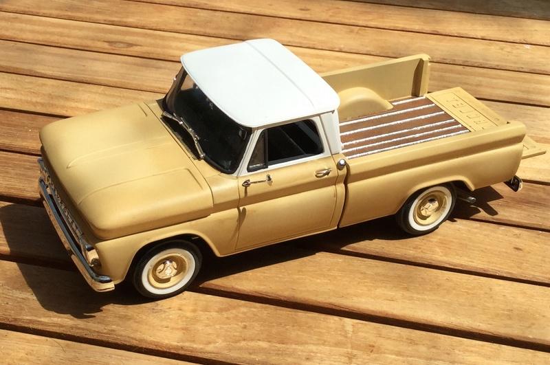 Chevy 64 Fleetside Img_2520