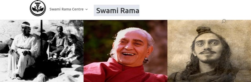 Swami Rama, Uno come me Swami-10