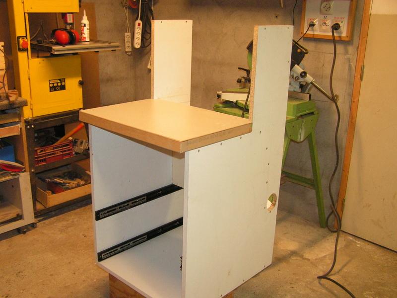 Un meuble caisson pour ma scie à onglet  Caisso10