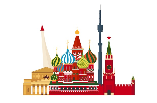 C Днем России Mailse12