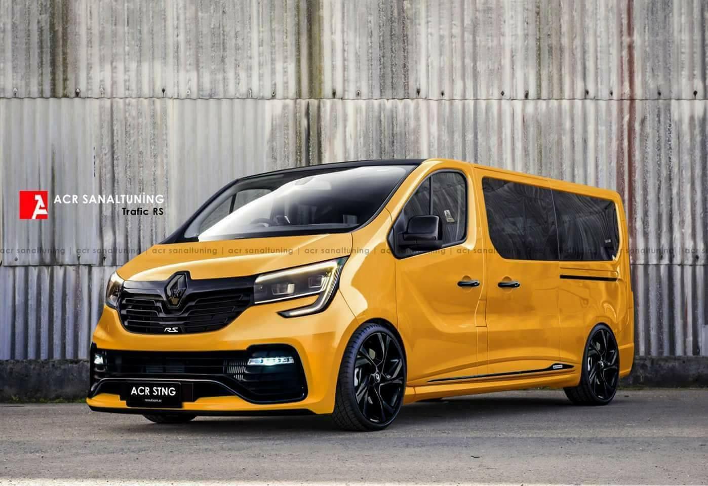 2014 [Renault/Opel/Fiat/Nissan] Trafic/Vivaro/Talento/NV300 - Page 16 18766610