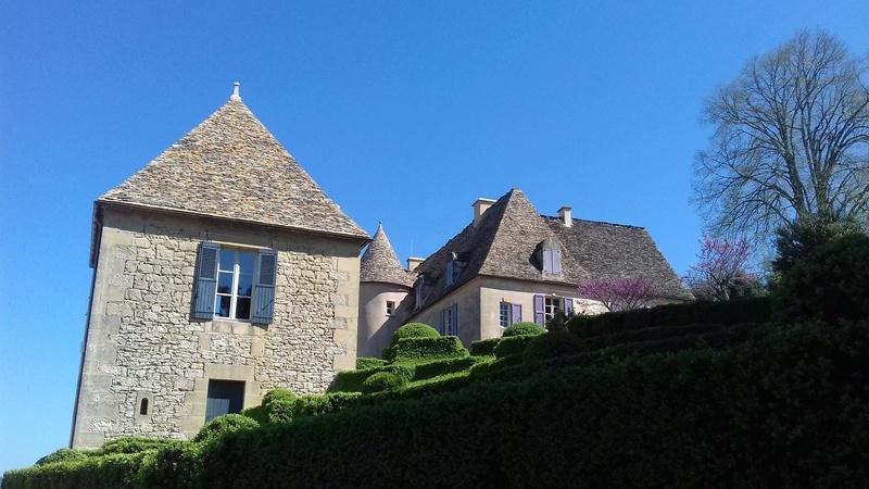 Cadeau de ma chérie - un wkd en Dordogne 20170423