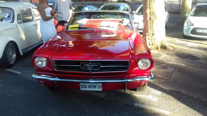 Rocks and Cars LAVAUR - 10&11/06/2017 20170619