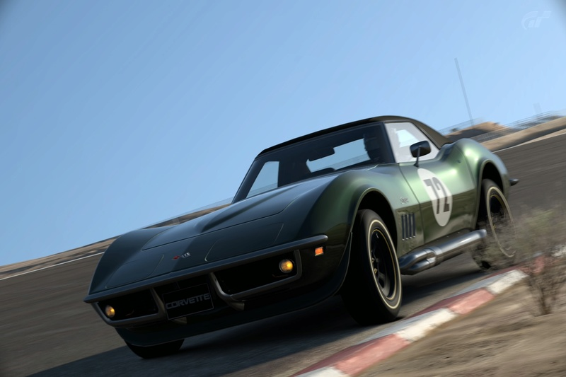 "[20/04] SCCA Trans Am ""Corvette C3"" Willow10"