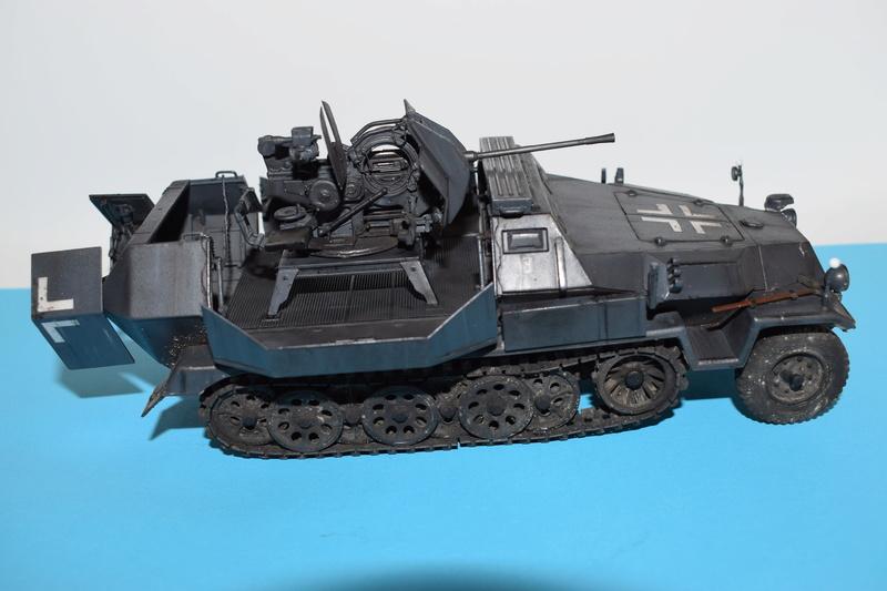 Sd.Kfz.251/17 Ausf.C - AFV CLUB au 1/35e - Page 3 Dsc_0869