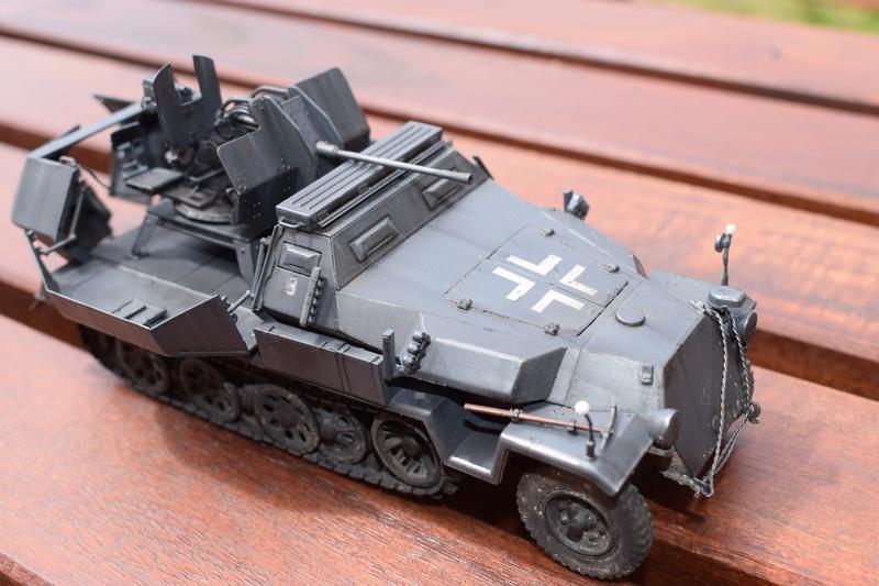 Sd.Kfz.251/17 Ausf.C - AFV CLUB au 1/35e - Page 3 Dsc_0887