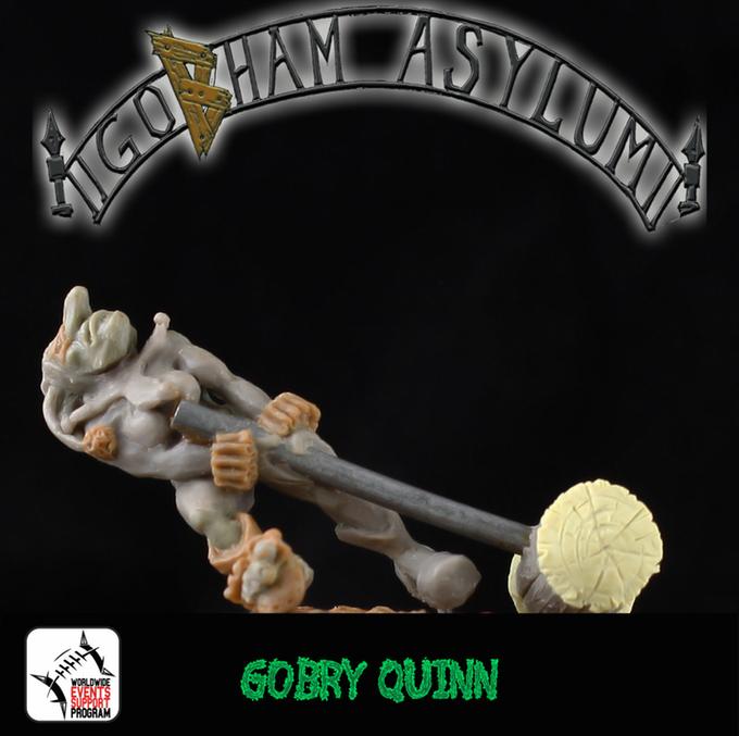 Gobham Asylum 81b24a10